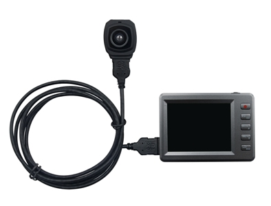Mini Hidden HD 1080P Wide Angle Dash Camera